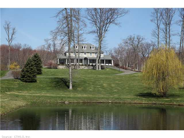 Real Estate for Sale, ListingId: 23381410, Sherman, CT  06784