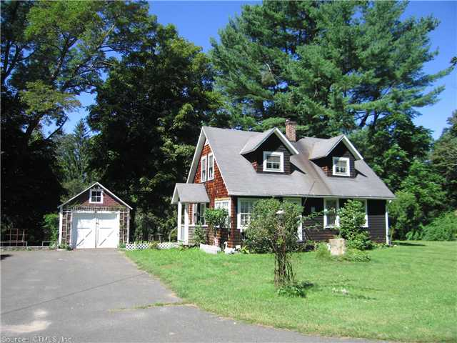 Real Estate for Sale, ListingId: 23433749, Barkhamsted, CT  06063