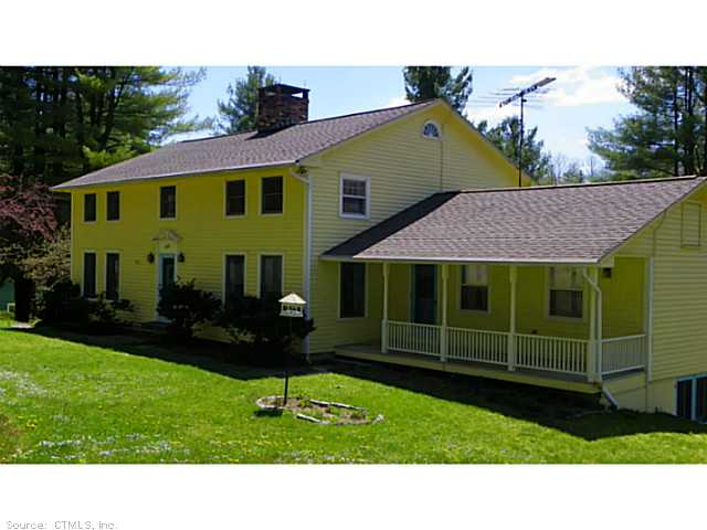 Rental Homes for Rent, ListingId:23453843, location: 43 COLLEGE HILL ROAD Canaan 06018