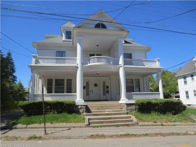 Rental Homes for Rent, ListingId:23471029, location: 30 CULVERT ST Torrington 06790