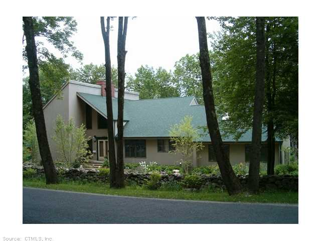 Rental Homes for Rent, ListingId:23560618, location: 80 IVES RD Goshen 06756