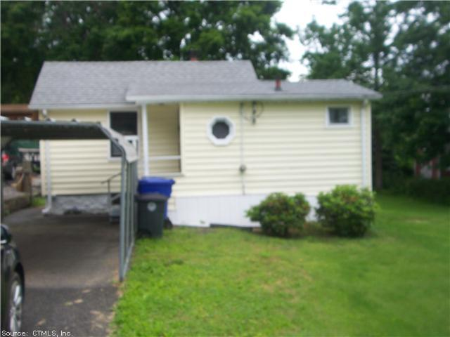 Rental Homes for Rent, ListingId:23604661, location: 210 ROOSEVELT AVE Torrington 06790