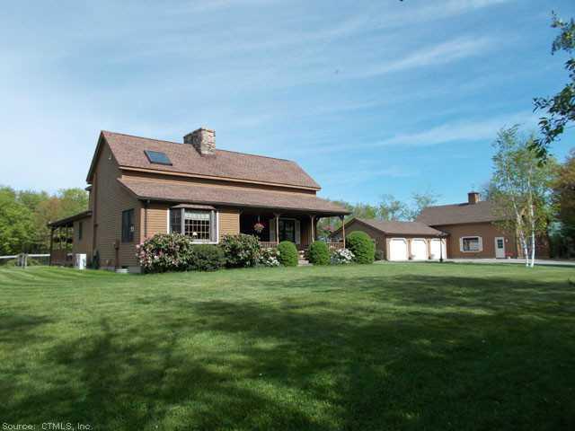 Real Estate for Sale, ListingId: 23604725, Thomaston,CT06787