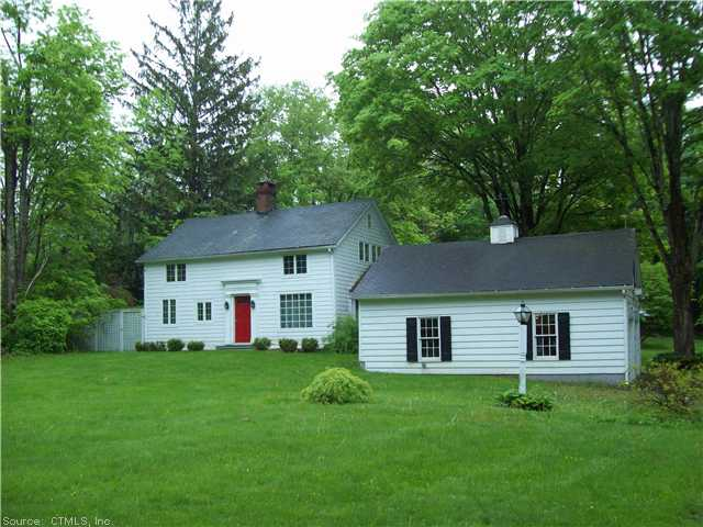 Rental Homes for Rent, ListingId:23641164, location: 20 HAT SHOP HILL RD Bridgewater 06752