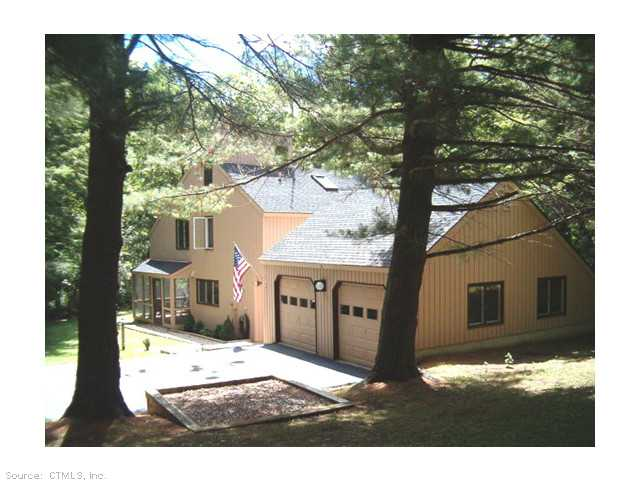 Real Estate for Sale, ListingId: 24127794, Goshen, CT  06756