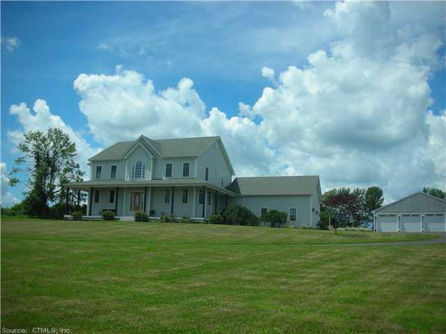 Real Estate for Sale, ListingId: 29496108, Bethlehem,CT06751