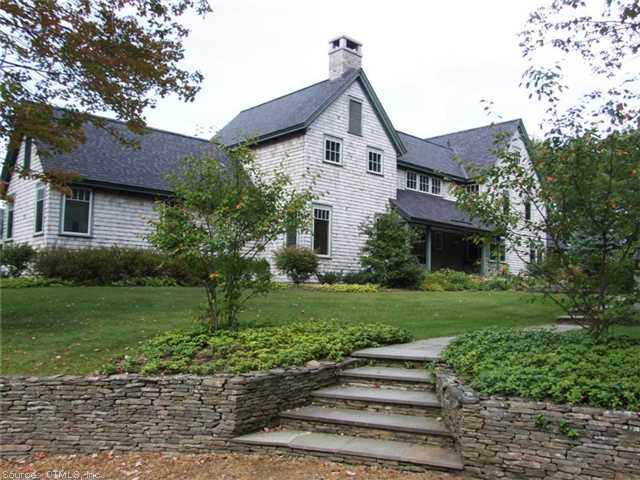 Rental Homes for Rent, ListingId:24499719, location: 57 UPLAND MEADOW Salisbury 06068