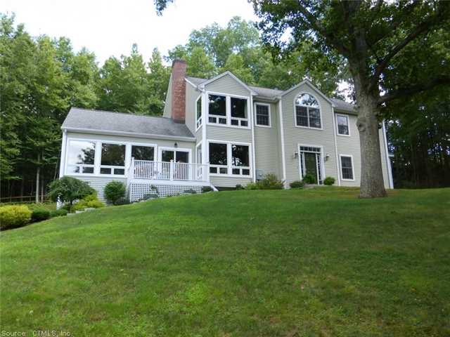 Real Estate for Sale, ListingId: 24515212, Southbury, CT  06488