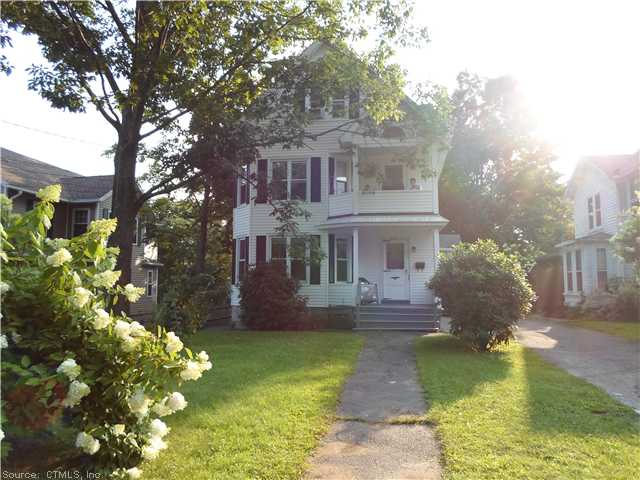 Rental Homes for Rent, ListingId:24814528, location: 233 MIGEON AVE Torrington 06790