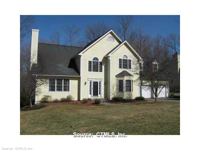 Rental Homes for Rent, ListingId:24887400, location: 172 OAKBROOK LANE Torrington 06790
