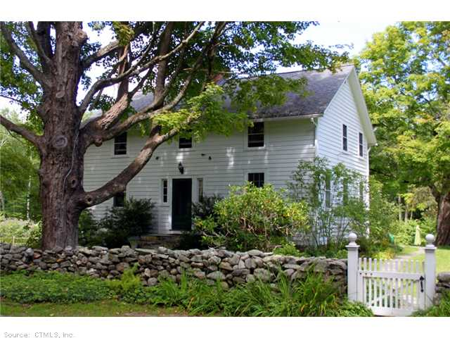 Real Estate for Sale, ListingId: 24950798, Woodbury, CT  06798
