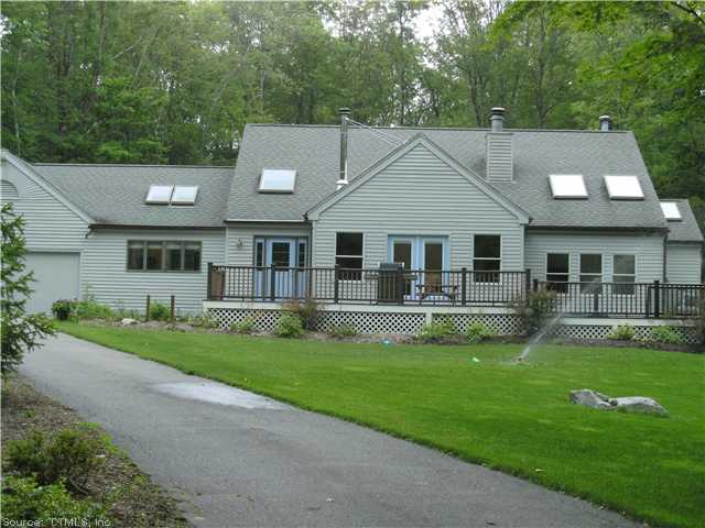 Real Estate for Sale, ListingId: 24964186, Goshen, CT  06756