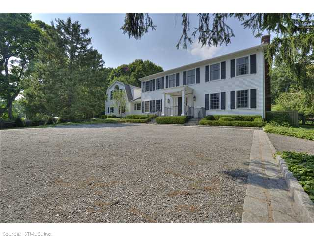 Real Estate for Sale, ListingId: 24977453, Sherman, CT  06784