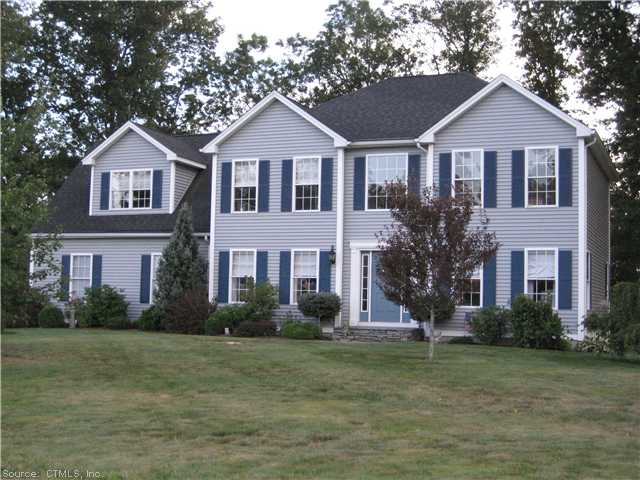 Real Estate for Sale, ListingId: 24977480, Thomaston, CT  06787