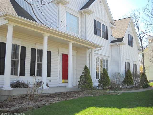 Real Estate for Sale, ListingId: 24990398, Danbury, CT  06811