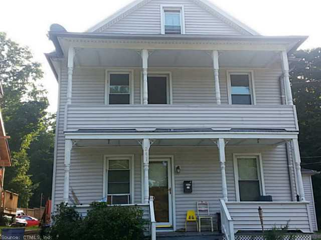 Rental Homes for Rent, ListingId:25035233, location: 241 RIVERSIDE AVE Torrington 06790