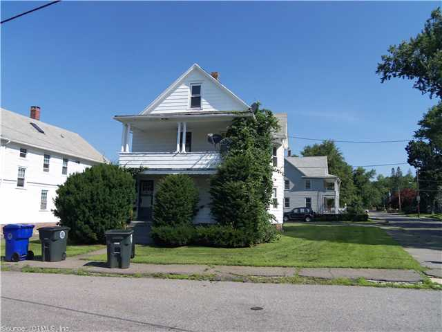 Rental Homes for Rent, ListingId:25191131, location: 181 CALHOUN ST Torrington 06790