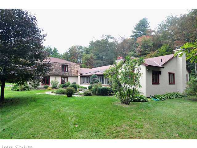 Real Estate for Sale, ListingId: 25440863, Winchester, CT  06098