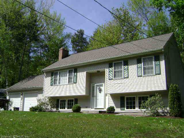 Real Estate for Sale, ListingId: 25486879, Barkhamsted, CT  06063