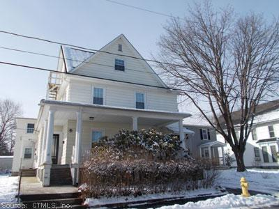 Rental Homes for Rent, ListingId:25541535, location: 43-E PRESCOTT ST Torrington 06790