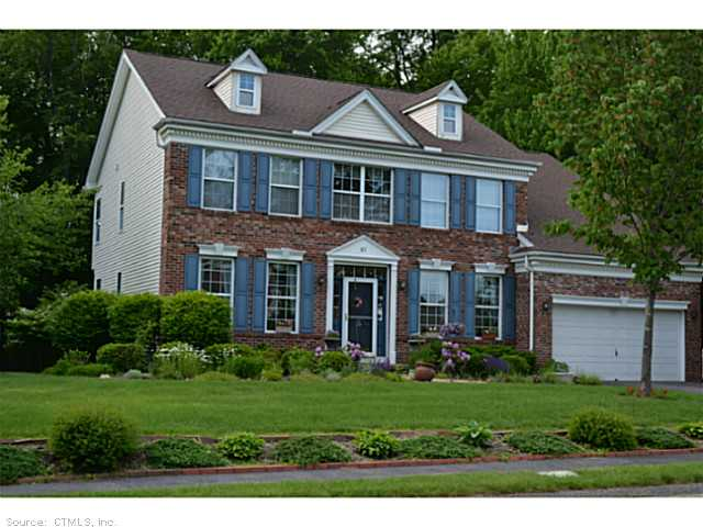 Rental Homes for Rent, ListingId:25566489, location: 87 HILLANDALE BLVD Torrington 06790