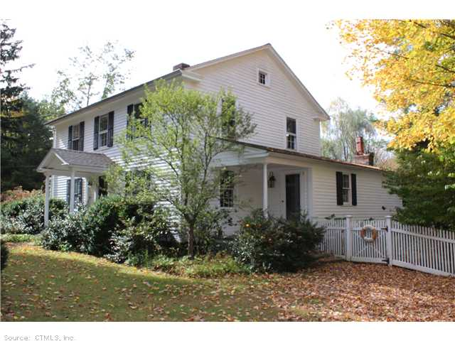 Real Estate for Sale, ListingId: 25581033, Bridgewater, CT  06752