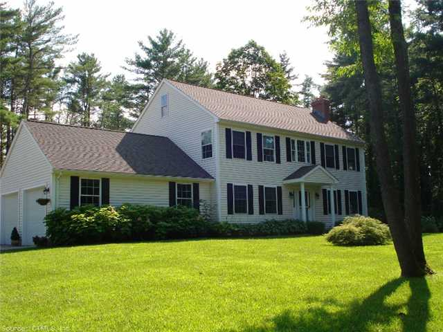 Real Estate for Sale, ListingId: 25625054, Canaan, CT  06018
