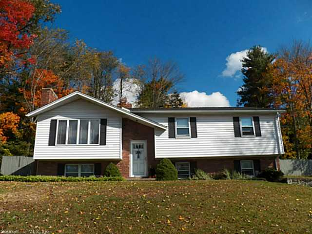 Rental Homes for Rent, ListingId:25654619, location: 133 MARCIA DR Torrington 06790