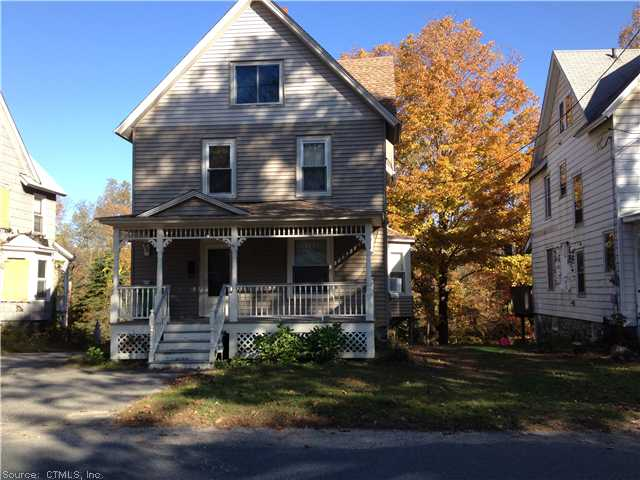 Rental Homes for Rent, ListingId:25928013, location: 28 HUBBARD ST Winsted 06098