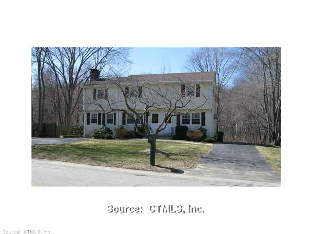 Rental Homes for Rent, ListingId:25927979, location: 245 SOUTH ST Willimantic 06226