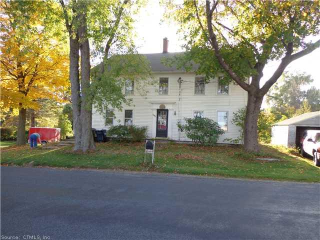 Real Estate for Sale, ListingId: 25956633, Goshen,CT06756
