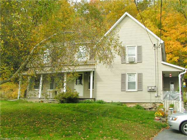 Real Estate for Sale, ListingId: 25996689, Plymouth, CT  06782