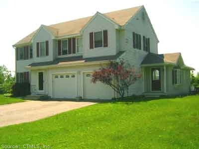 Rental Homes for Rent, ListingId:26071409, location: 41 DEERPATH Torrington 06790