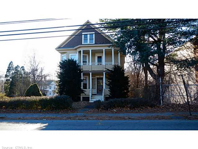 Rental Homes for Rent, ListingId:26106487, location: 493 MIGEON AVE Torrington 06790