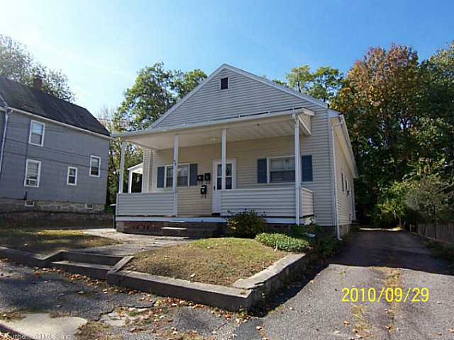 Rental Homes for Rent, ListingId:26198629, location: 53 BANNON ST Torrington 06790