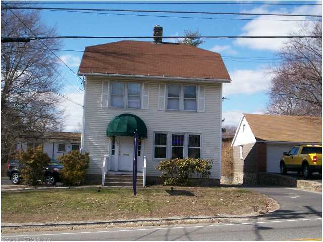 Rental Homes for Rent, ListingId:26234729, location: 937 East Main St Torrington 06790