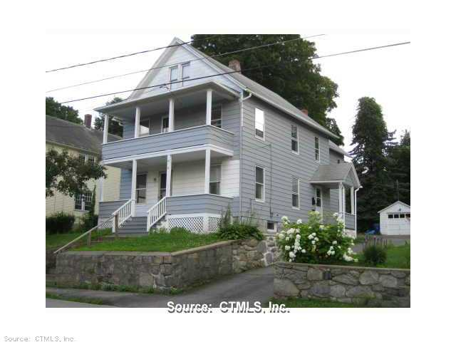 Rental Homes for Rent, ListingId:26306069, location: 163 WORKMAN AVE Torrington 06790