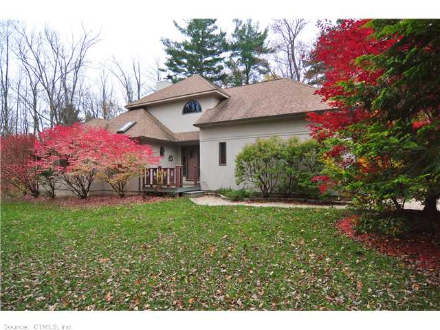 Real Estate for Sale, ListingId: 26322580, Goshen, CT  06756