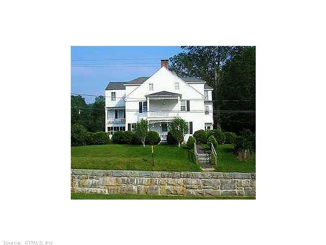 Rental Homes for Rent, ListingId:26334203, location: 22 MAPLE AVE Norfolk 06058