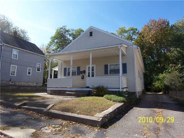 Rental Homes for Rent, ListingId:26467592, location: 53 BANNON ST Torrington 06790
