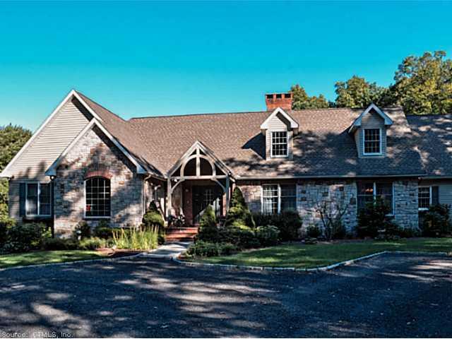 Real Estate for Sale, ListingId: 26481555, Roxbury,CT06783