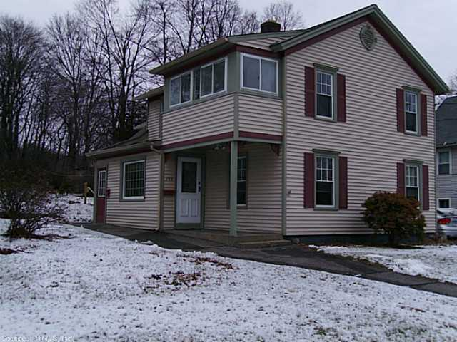 Rental Homes for Rent, ListingId:26596738, location: 192 HIGH ST Torrington 06790