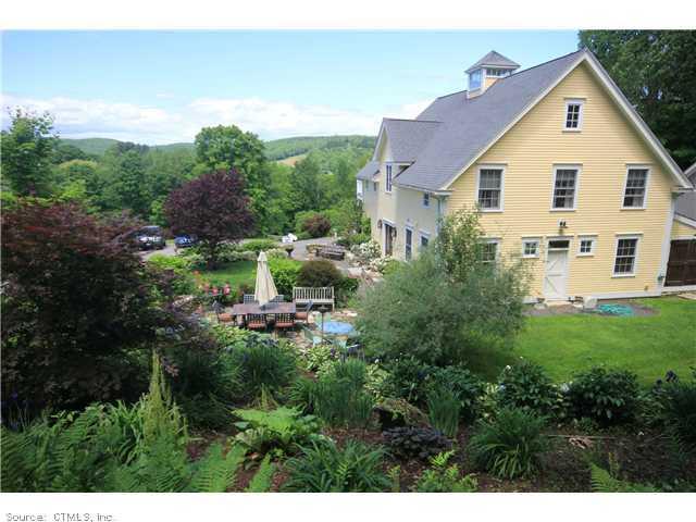 Rental Homes for Rent, ListingId:26596837, location: 33 RABBIT HILL RD Warren 06777