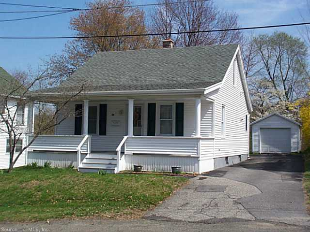Rental Homes for Rent, ListingId:26621669, location: 110 EDWARD AVE Torrington 06790