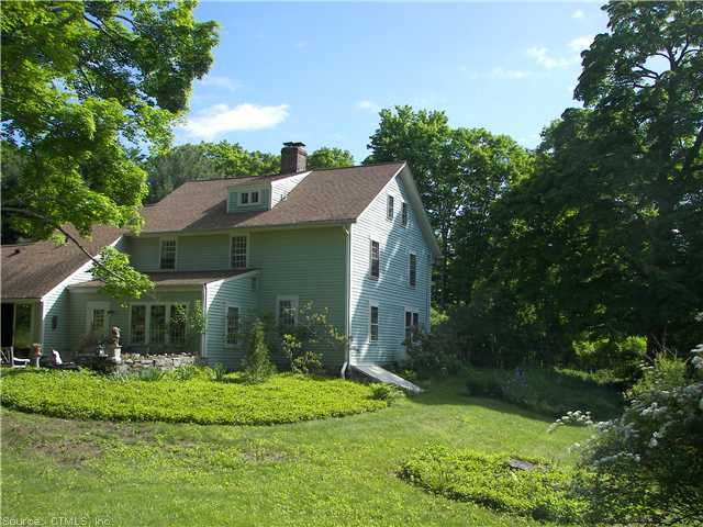 Real Estate for Sale, ListingId: 26644059, Woodbury,CT06798