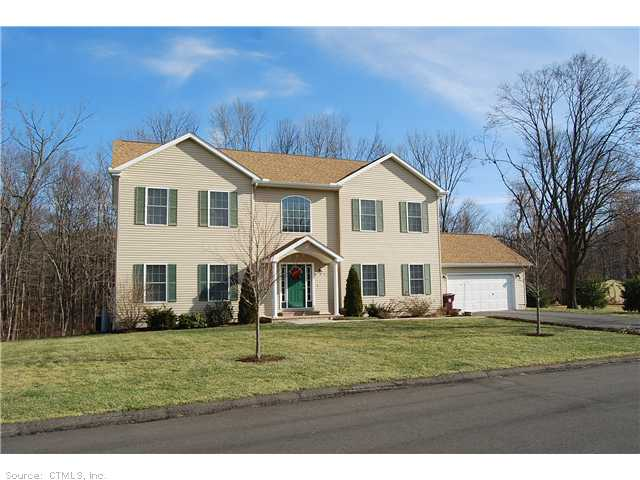 Real Estate for Sale, ListingId: 26684075, Farmington, CT  06032