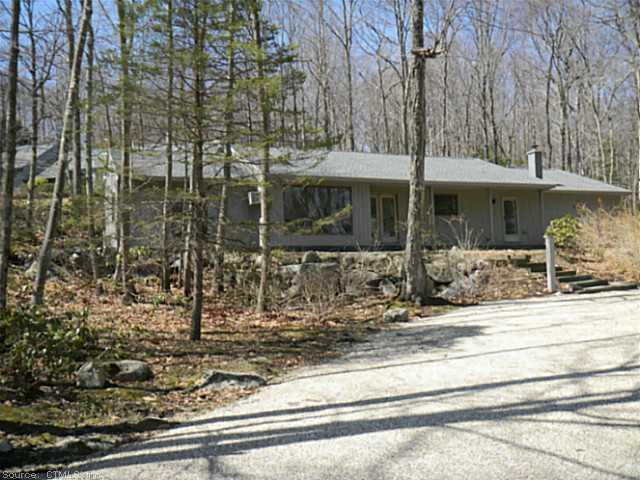 Real Estate for Sale, ListingId: 26737370, Goshen,CT06756