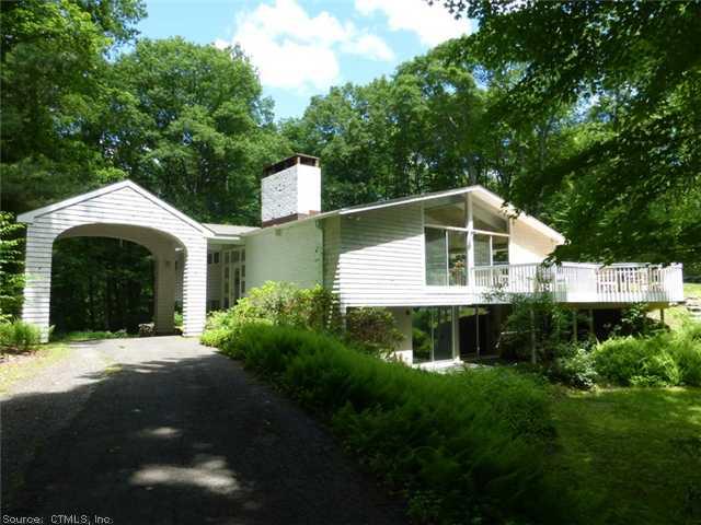 Real Estate for Sale, ListingId: 26737378, Roxbury,CT06783