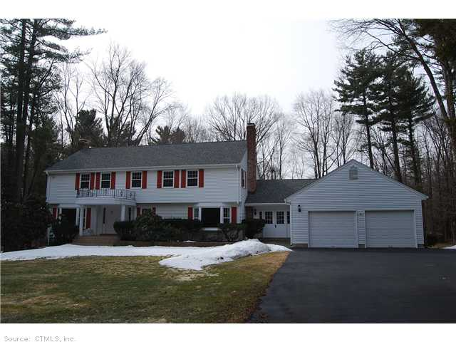 Real Estate for Sale, ListingId: 26739732, Simsbury, CT  06070