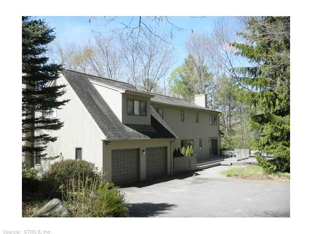 Real Estate for Sale, ListingId: 26784414, Goshen, CT  06756